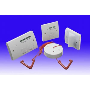 Disabled Persons Emergency Alarm Kit