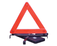 WARNING TRIANGLE H/DUTY