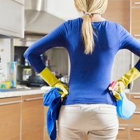 Housekeeping Chemicals & Products