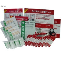 Burn Stop Burns Kit Refills