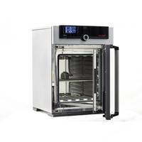 Cooled Incubator Memmert Ipp260 +70ºc 256L 23