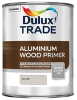 DULUX ALUMINIUM WOOD PRIMER 2.5 LTR