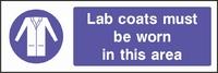 Mandatory and Protective Clothing Sign MAND0004-0909