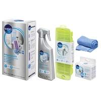 Wpro C00379697 Professional Fridge & Freezer Care Pack