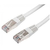 1.0mtr High Quality CAT5e Patch Lead -BC
