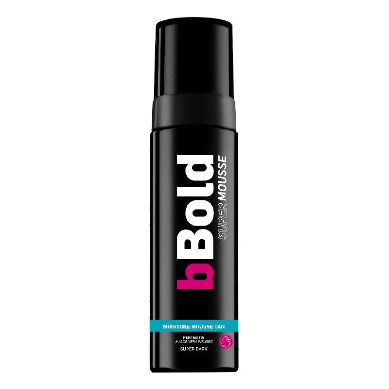 bBold Super Mousse 175ml
