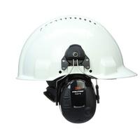 3M PELTOR™ ProTac III Headset (Helmet Mounted) 31 dB - MT13H221P3E