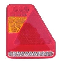 Multifunctional LED Tail Lamp | Left