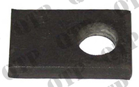 Transmission Stop Plate