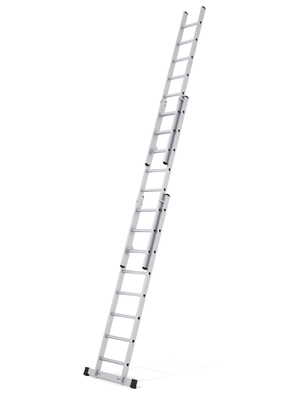Class 1 Industrial Ladder, 3-Part