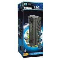 Fluval U4 Underwater Power Filter x 1