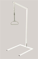 Freestanding Lifting Pole
