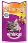 Whiskas Anti-Hairball Treat 55g x 8
