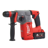 Milwaukee M18CHX-502x Fuel SDS Drill