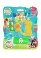 Bubble Dog! Electric Double Bubble Gun x 1