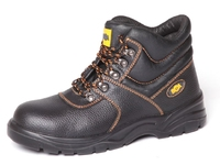 BOA Mercury Safety Boot S1P SRC