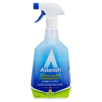 Astonish 4in1 Germ Cleaner Disinfect