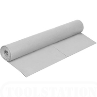 POLYTHENE ROLL 1200 GAUGE 3.6M X 15M
