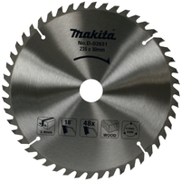 Makita Standard 2.3mm 235mm dia. TCT Saw Blade for Portable Saws