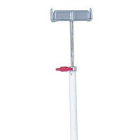 Drip Pole for Innov8 Low Bed