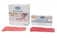 ADP TENATEX WAX 500GRM-RED