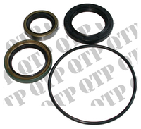 Input Housing Seal Kit