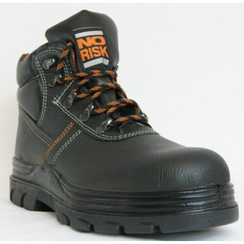 NO RISK COLT SAFETY BOOTS