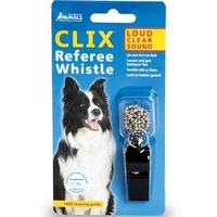 CLIX Referee Whistle x 1