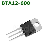 BTA12-600 | ST ORIGINAL