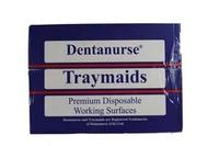 TRAYMAIDS 11 X 7-PK500 *