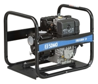 SDMO TRASH.3 Heavy Duty Trash Pump