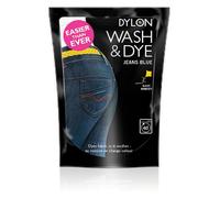 Dylon Wash & Dye Jeans Blue