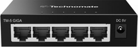 Technomate 8 Port Gigabit Switch TM-8 GiGA