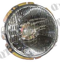 Head Lamp LH