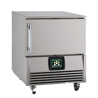 Blast Chiller 15kg/Freezer 15kg 755x690x890