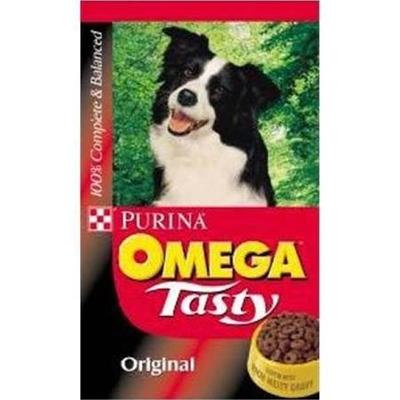 Omega Tasty Dog - Original 15kg
