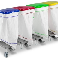 commercial laundry trolleys