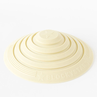 Blockystar OVNI Door and Window Stop Beige