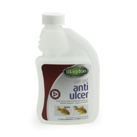 Blagdon Pond Fish Aid Anti Ulcer 250ml x 1