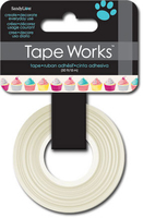 Tape Cupcakes (Priced in singles, order in multiples of 4)