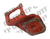 Hydraulic Spool valve Bracket