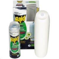 Raid Auto Insect Control DIY Starter Kit