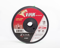 1lb Spool Viper Nylon 3.3mm