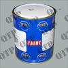 Paint 1 Ltr Claas White