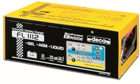 Deca Automatic Battery Charger 6/12Volt