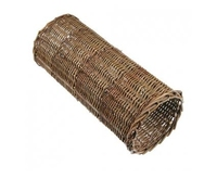 """Nature First Willow Tube - Small 10.5"""" x 1"""
