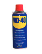 WD 40 450ml SPRAY