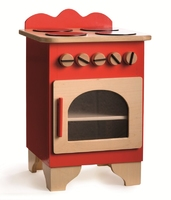 Red Cooker