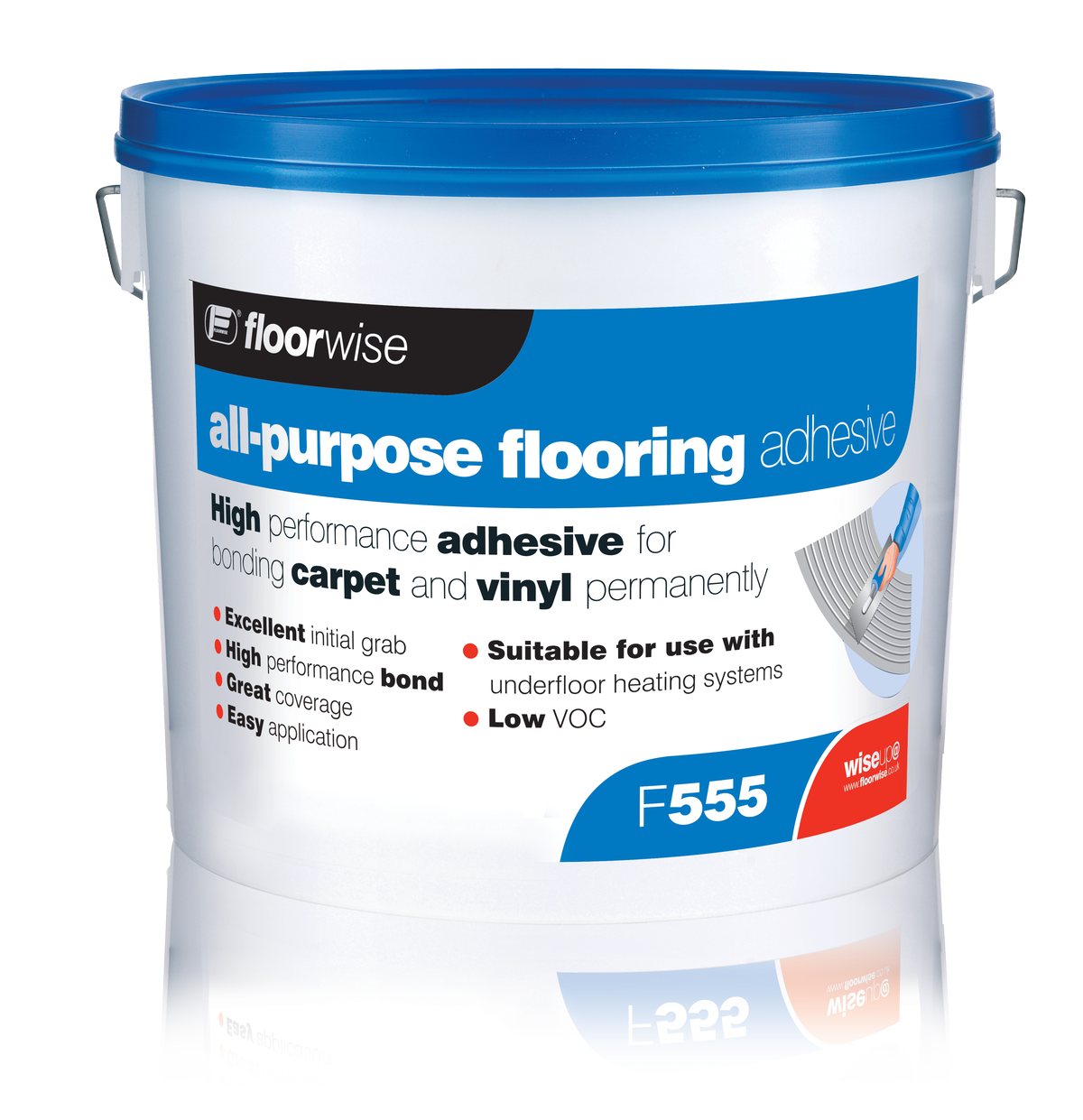 F555 All Purpose Adhesive