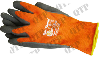 Gloves Thermal Size 10